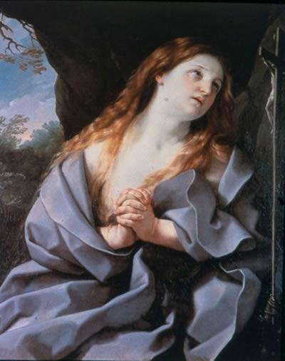 magdalena Guido Reni