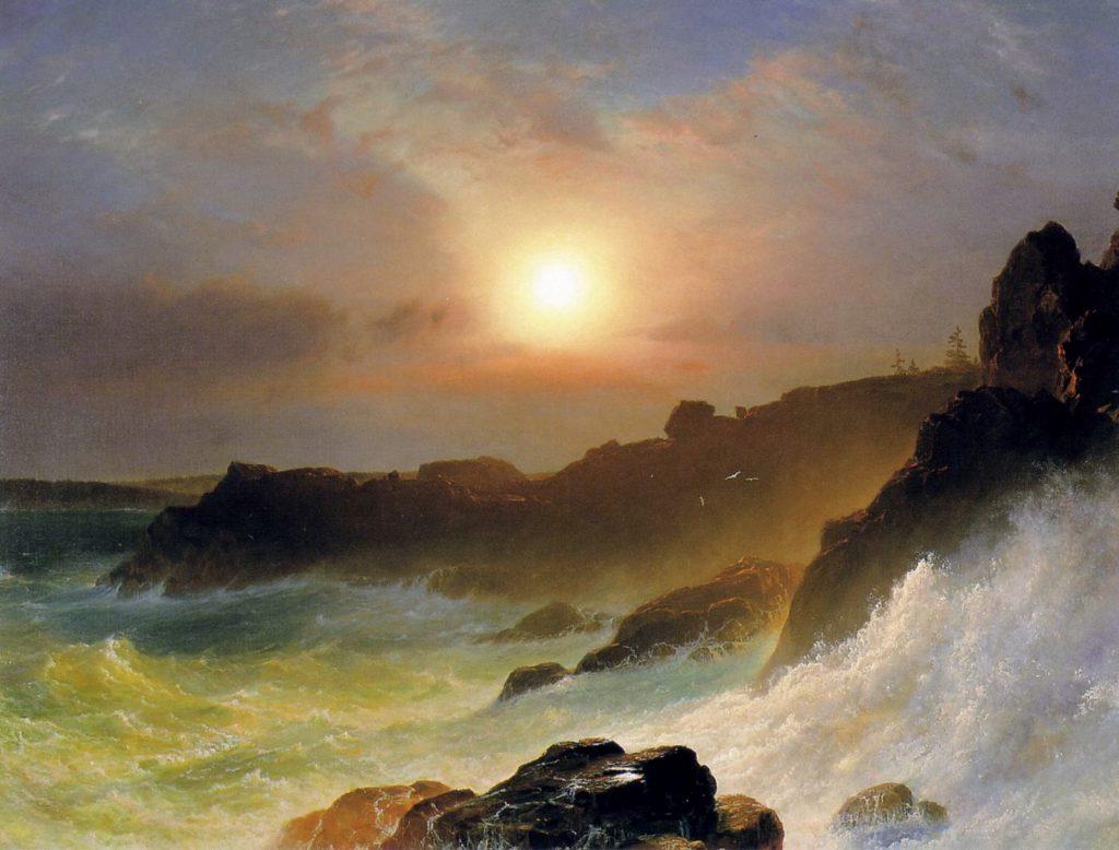 luminisme Hudson River