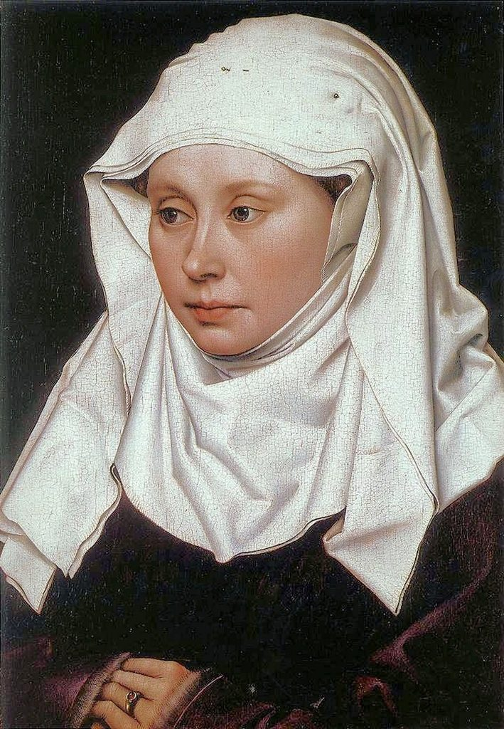 Robert-Campin_Portrait-of-WomanWood-1430