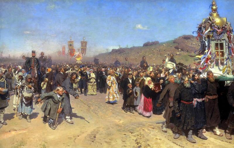 ilya-repine_procession-de-paques