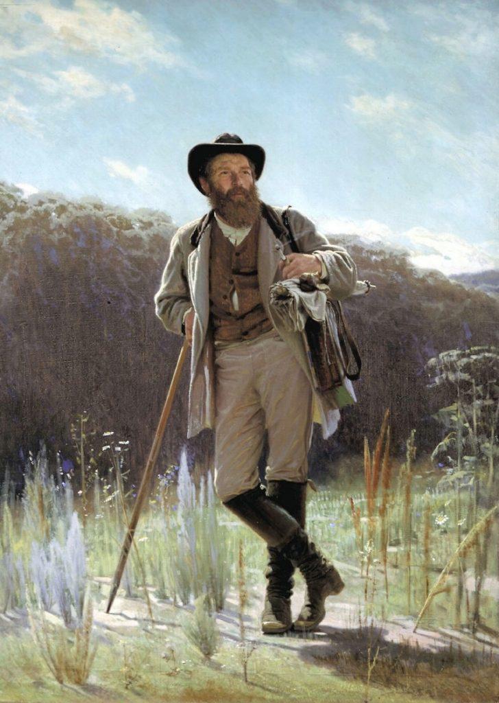 ivan-kramskoi_portrait-ivan-chichkine-1873