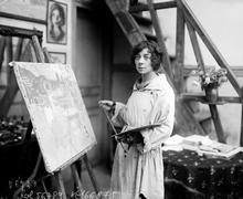 Formation académique des peintres